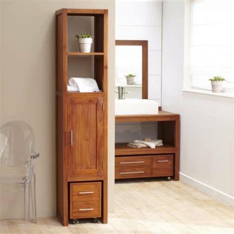 meuble salle de bain bois massif solutions pour la d 233 coration int 233 rieure de votre maison