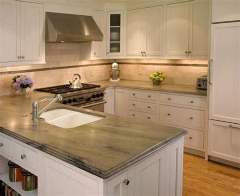 painted kitchen backsplash best 25 green countertops ideas on kitchen 1379