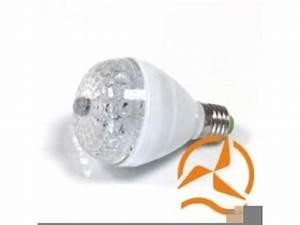 Ampoule Détecteur De Présence : ampoule spot leds avec un d tecteur de pr sence 12 volts ~ Edinachiropracticcenter.com Idées de Décoration