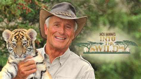 Jack Hanna's Into the Wild - Is Jack Hanna's Into the Wild ...