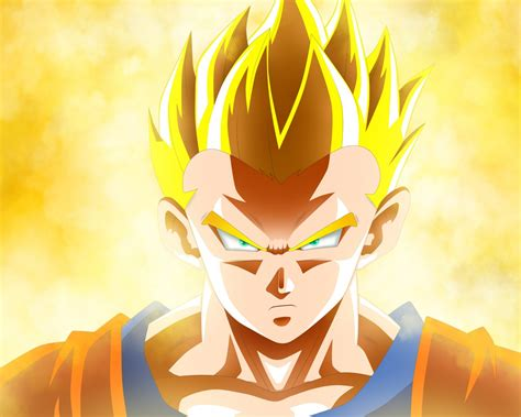 wallpaper son goku dragon ball super hd  anime