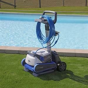 Robot Electrique Piscine : robot piscine lectrique dolphin s300i la boutique desjoyaux ~ Melissatoandfro.com Idées de Décoration