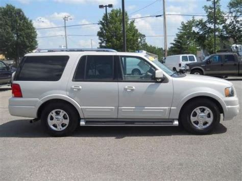 buy car manuals 2005 ford expedition transmission control sell used 2005 ford expedition limited in 984 st rt 28 milford ohio united states for us