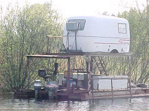 Hillbilly Boat by Uncategorized Boats
