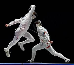 Cadet World Championships - Epee - Fencing.Net