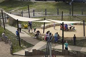 Adventure Playground considers accessibility during design ...