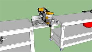 rolling work table plans Expert Woodworking Advice
