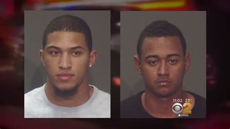 Times Square Hit And Run by Suspects Charged In Times Square Officer Hit And Run Cbs