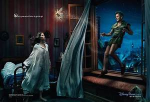 L Y N N 's: Disney Dream Portrait Series by Annie Leibovitz