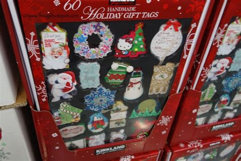 costco 2014 christmas gift wrap ribbons cards more