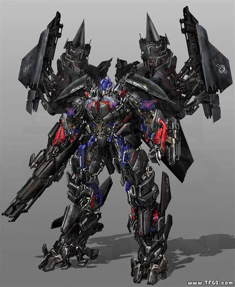 Optimus Prime  Transformers Postavycz