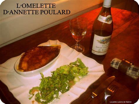 jeux de cuisine salade l 39 omelette façon poulard du quot mont michel