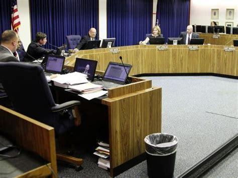 lafayette parish school board faces full agenda meeting