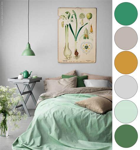 style remake minty botanical bedroom broke  beautiful