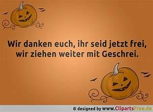 Lustige Halloween Sprüche : witzige halloweenspr che kostenlos via whatsapp facebook twitter etc verschicken ~ Frokenaadalensverden.com Haus und Dekorationen