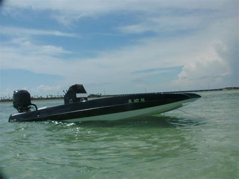 Talon Flats Boats For Sale by 2000 Talon F20 Powerboat For Sale In Florida