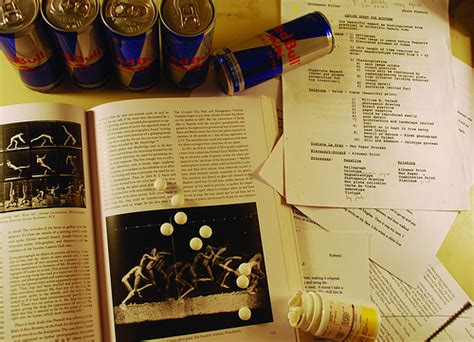 Red Bull   Adderall = The Endless All Nighter   Hofstra Pulse Magazine
