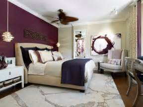 decorating with purple for ls plus