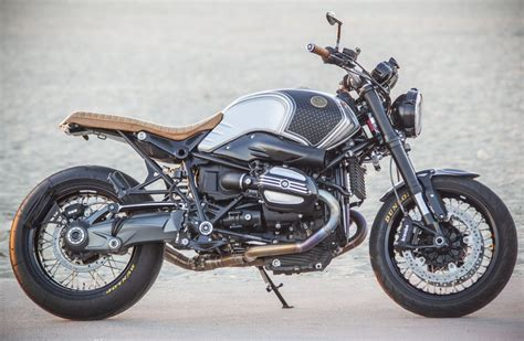 Bmw R Nine T Accessory Line From Roland Sands Design