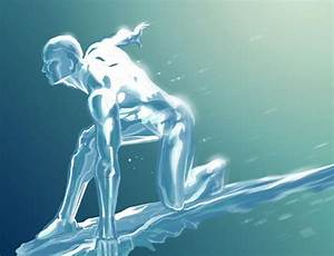Sub Zero vs. Frost vs. Ice Man vs. Killer Frost - Battles ...