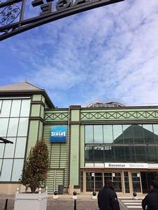Centre Commercial Marne La Vallée Val D Europe : entrada lateral photo de centre commercial val d 39 europe ~ Dailycaller-alerts.com Idées de Décoration