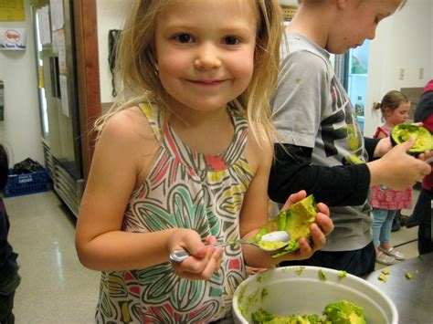 cooking with teaching kids about food tips for starting a preschool