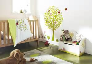 11 cool baby nursery design ideas from vertbaudet digsdigs - Baby Room Design