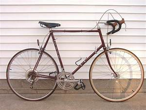 Vintage Trek Gallery - 1977 Trek TX700 Steel Road Bike