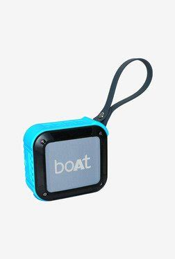 Boat Portable Speakers Review by Boat Bassheads 200 In Ear Wired Earphones With Mic Black
