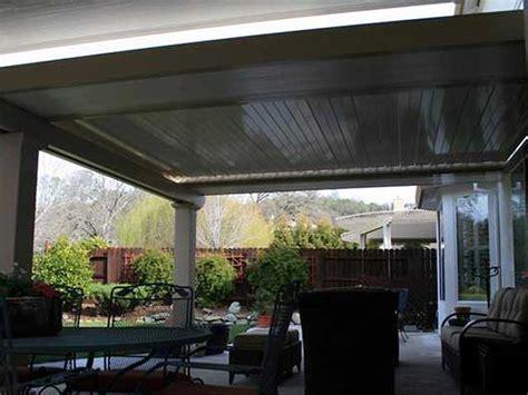 vinyl adjustable patio cover design ideas pictures vinyl concepts