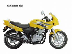 Honda Cb 500 S : honda cb 500 dicas de mec nica de motos mec nica moto show ~ Melissatoandfro.com Idées de Décoration