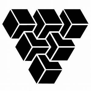 Geometrische Formen Berechnen : geometrische formen quadrate wandtattoo ~ Themetempest.com Abrechnung