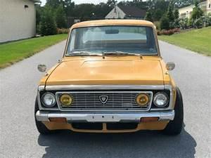 75 Mazda Rotary Truck   Repu   13b For Sale