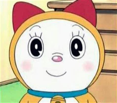 MH Electrizante: Dorami es la hermana de Doraemon