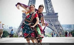 When Odisha Met Paris: Sambalpuri Dancers Enthrall At The ...