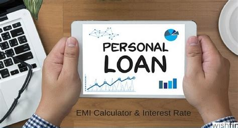 personal loan interest rate hdfc sbi icici  banks