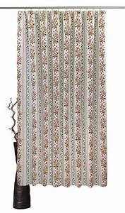 Vorhang Nach Maß : vorhang nach ma chrissi vhg kr uselband 1 st ck leinenoptik rose streifen online ~ Eleganceandgraceweddings.com Haus und Dekorationen