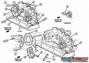 1983 Ford Bronco Tsbs  U0026 Fsas  Recalls  For  U0026 39 83