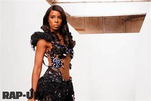 New Song: Kelly Rowland - 'Commander (Urban Mix)' - That ...