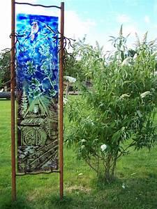 Glaskunst Für Den Garten : moni s peters homepage ~ Watch28wear.com Haus und Dekorationen