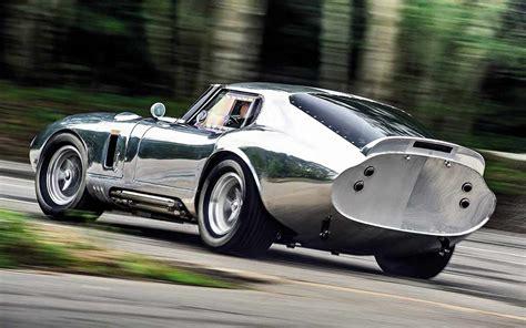 shelby cobra daytona coupe drive