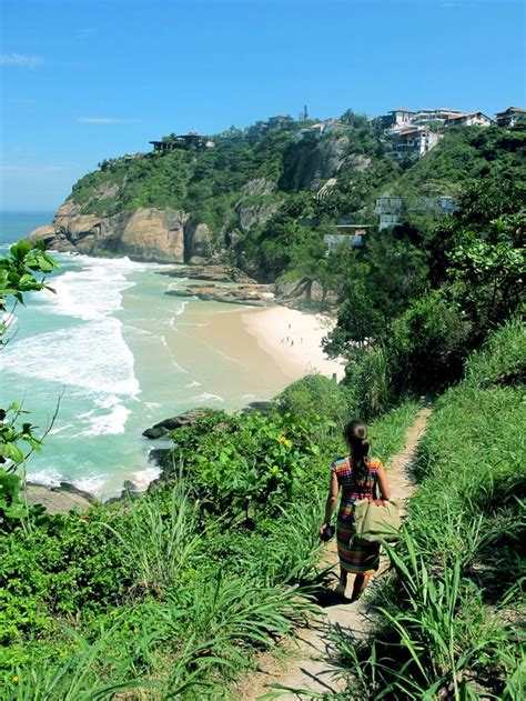joatinga beach rio de janeiro brazil nightlife travel