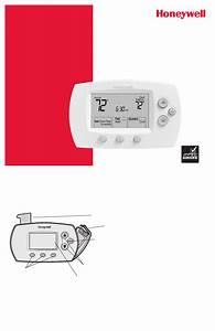 Honeywell Focuspro 6000 Series User U0026 39 S Manual