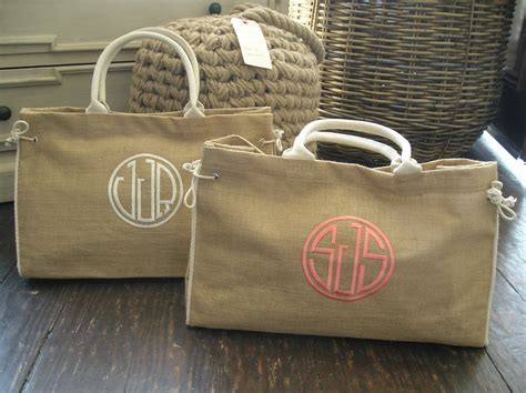 number  eleven gift guide monograms