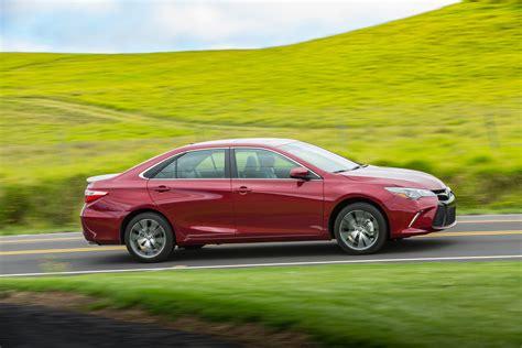 2015 Toyota Camry XSE - Carfanatics Blog