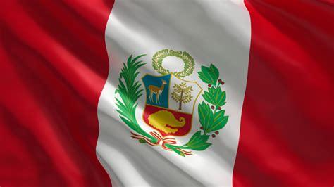 bandera peru flag bandera peru peru flag flags banderas fotorecurso