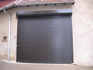 serrurerie metallerie geng artisan metallier depuis 1977 With porte de garage enroulable avec serrurerie metallerie
