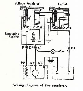 Vw Beetle Alternator Voltage Regulator Wiring Diagram