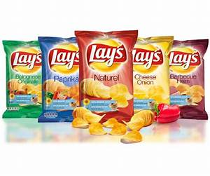 Potato Chips Manufacturer in South Africa by Aycorn Group ...