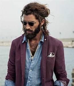 Style Tips For Men Who Prefer Bohemian Style | Jewellery Blog